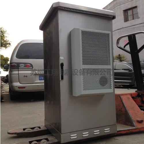 不锈钢恒温机柜