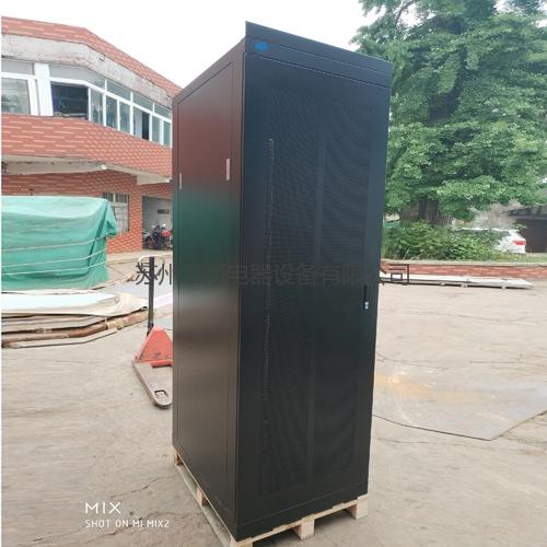 定制网络服务器机柜